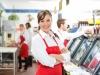 2. Platz – Die Ausbildung zur Verkäuferin