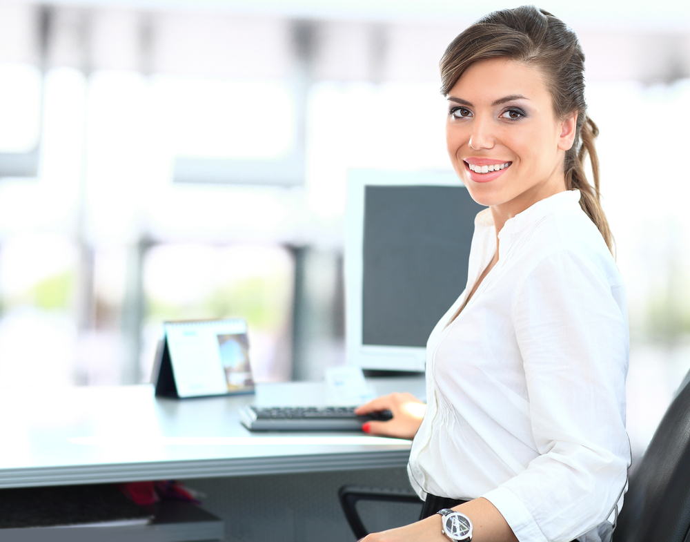 Bürokauffrau Ausbildung