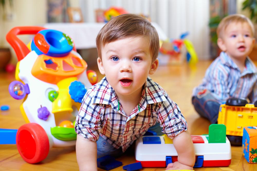 kindergarten Ausbildung