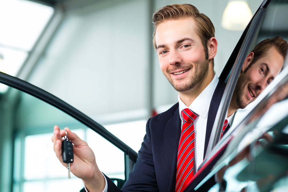 Automobilkaufmann Ausbildung