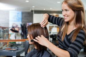 Friseur Ausbildung