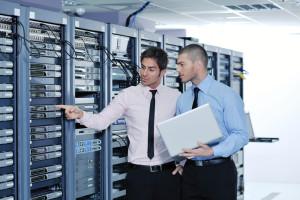 IT Systemelektroniker Gehalt