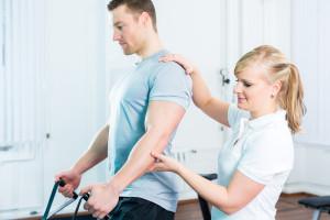 Physiotherapie Gehalt