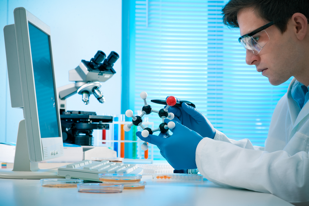 Biologielaborant Ausbildung