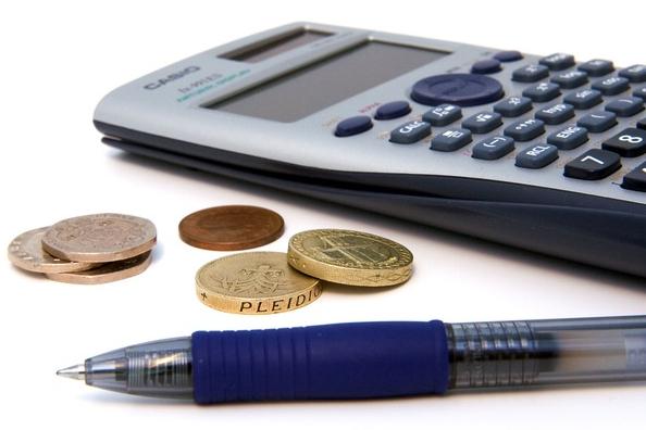 Bürokauffrau Gehalt