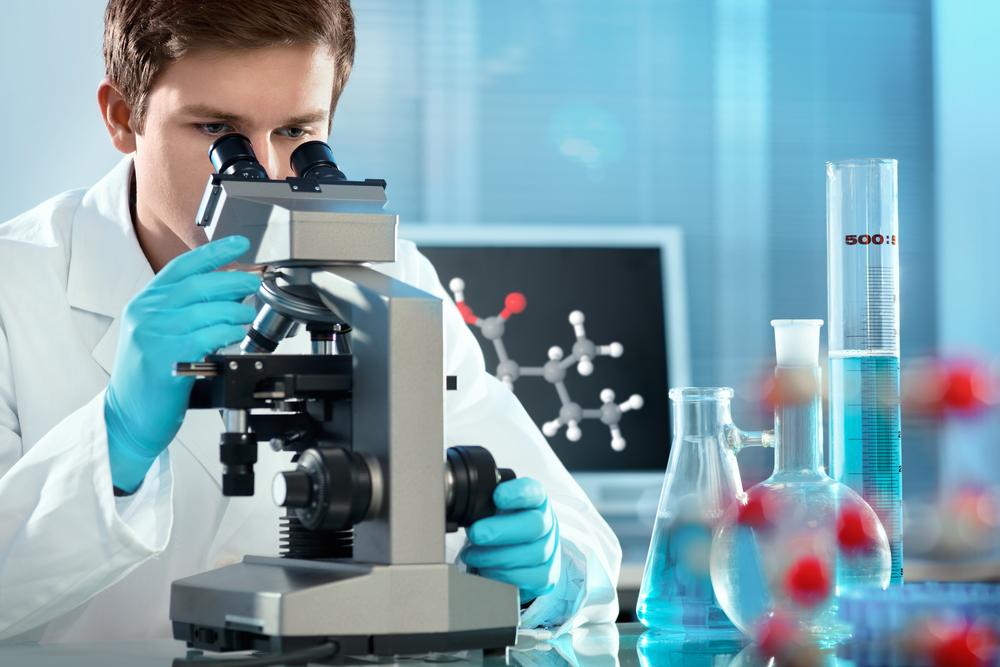 Chemielaborant Voraussetzungen