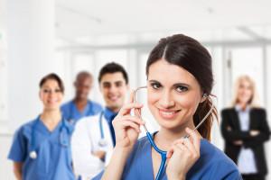 Krankenschwester Gehalt
