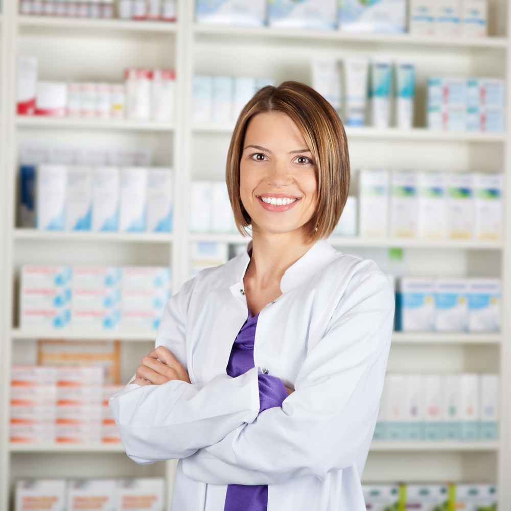 Pharmareferent Ausbildung