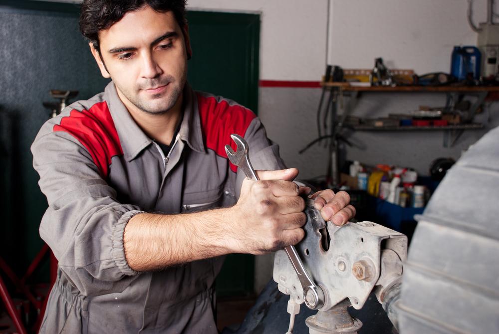 Anlagenmechaniker Ausbildung