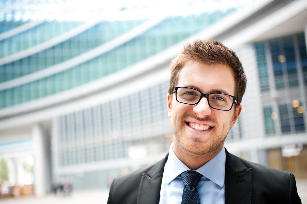 Ausbildung zum Kaufmann für Büromanagement