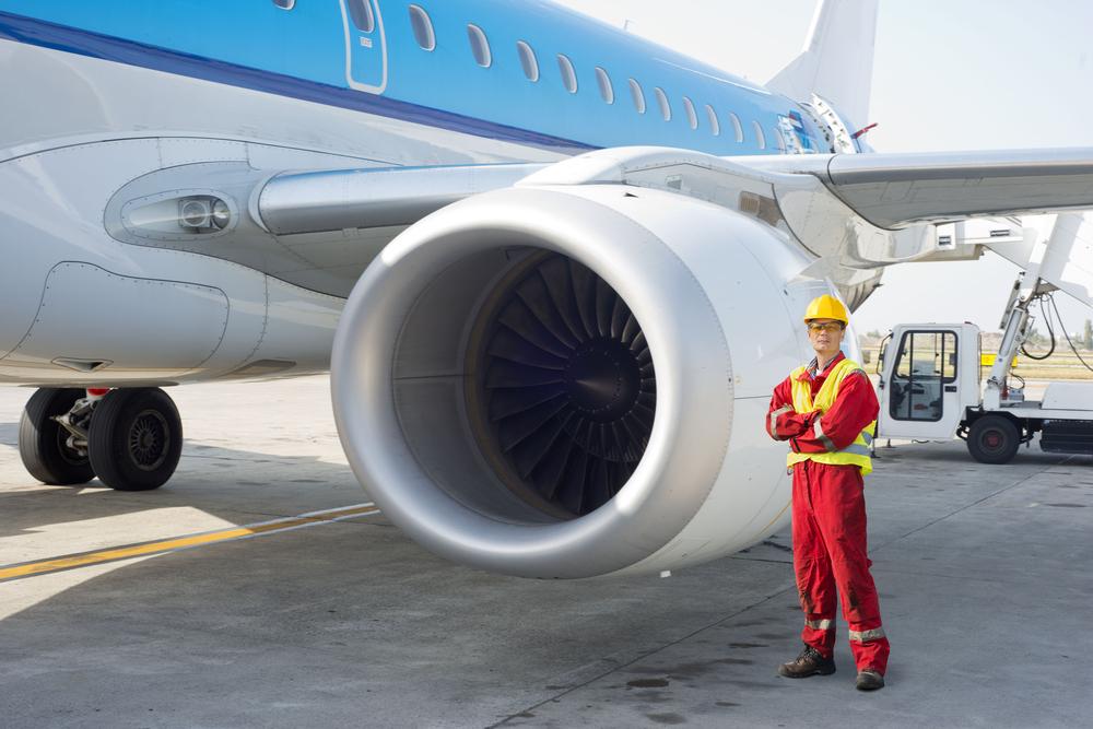 Fluggerätmechaniker Ausbildung