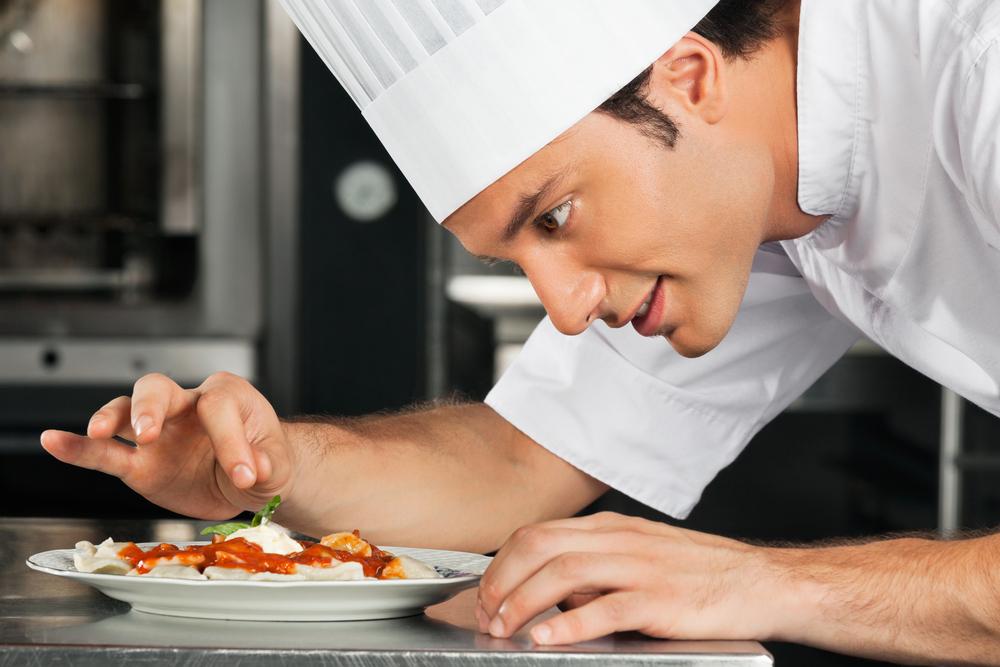 1o. Platz – Die Ausbildung zum Koch/Köchin