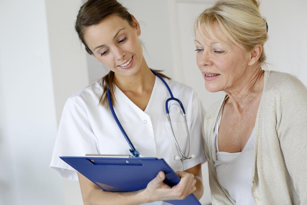 7. Platz – Die Ausbildung zur Medizinischen Fachangestellten