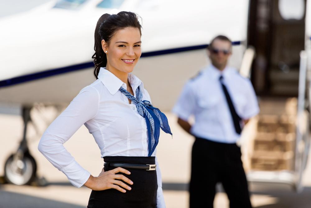 Stewardess Ausbildung