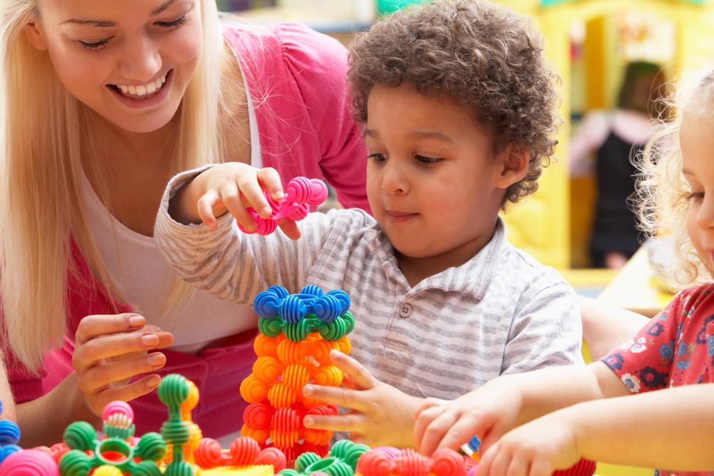 Kinderpflegerin Ausbildung