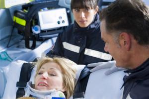 Rettungsassistent Gehalt
