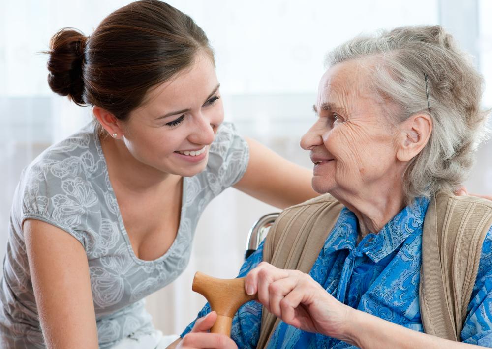 Altenpfleger-Gehalt