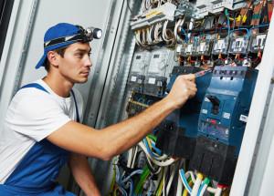 Ausbildung Elektroniker