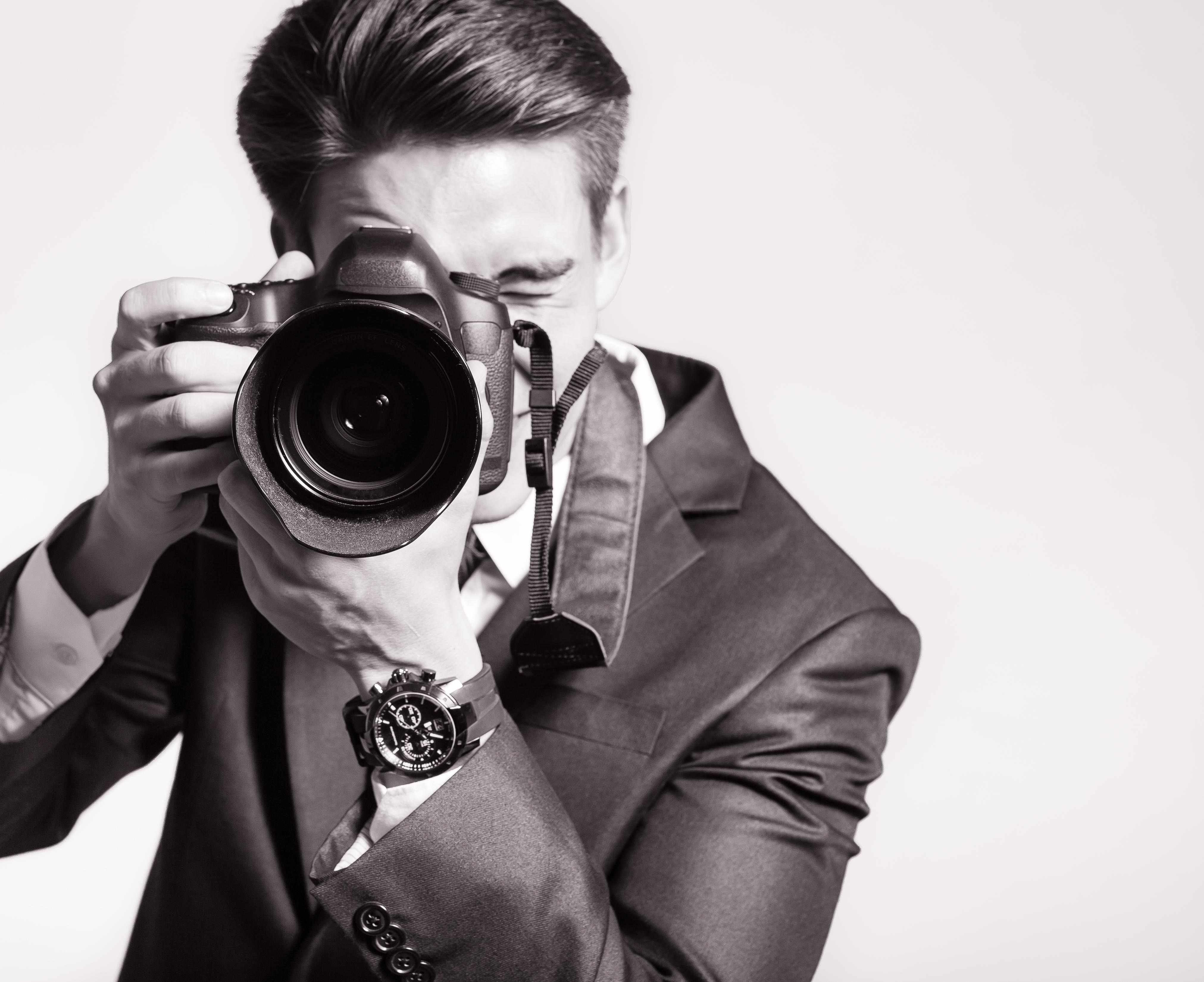 Fotograf Einkommen
