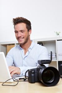 Fotograf-Gehalt
