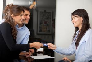 Hotelfachfrau-Gehalt
