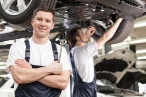 Industriemechaniker Gehalt