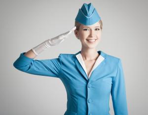 Stewardess Gehalt Ausbildung