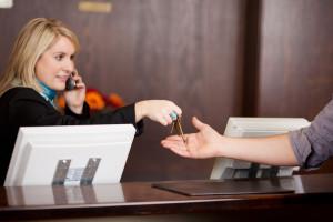 Hotelfachfrau Ausbildung