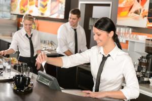 Unbeliebte Ausbildungsberufe Restaurantfachmann