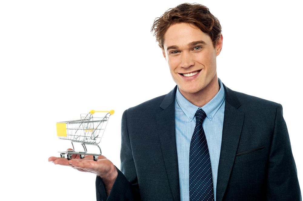 Die Ausbildung Zum Einzelhandelskaufmann Und Das Gehalt