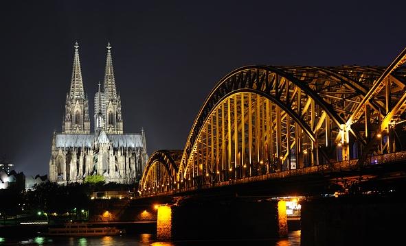 Ausbildungsplätze Köln