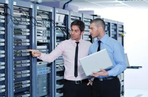 IT-Systemelektroniker Ausbildung