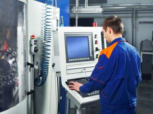 Maschinen und Anlagenführer Ausbildung
